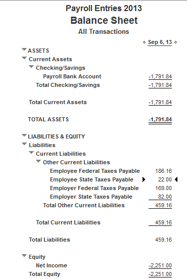 payroll-entries-balance-sheet-quickbooks