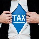tax superman