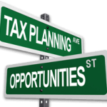 Tax Planning Opportunities