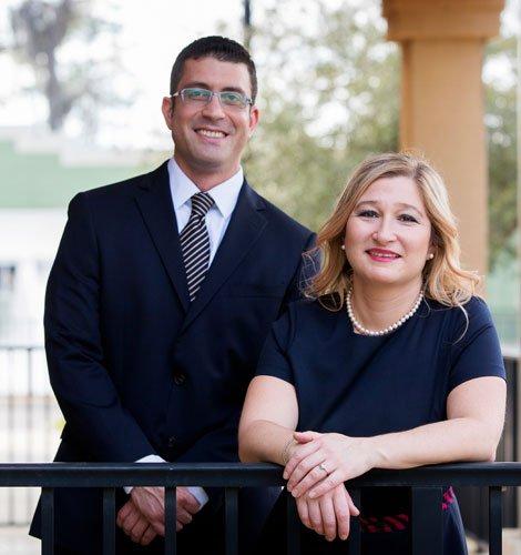 Greg & Angela Freyman - Freyman CPA, P.C.