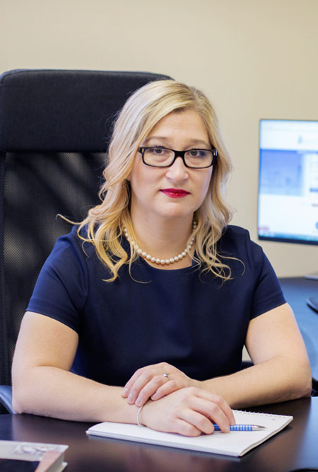 Angela Freyman