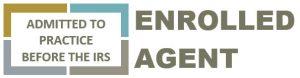 Enrolled Agent main logo