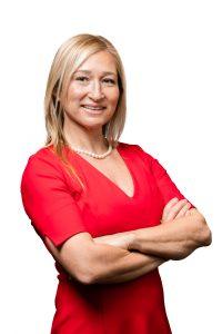 Angela Freyman, MBA, EA