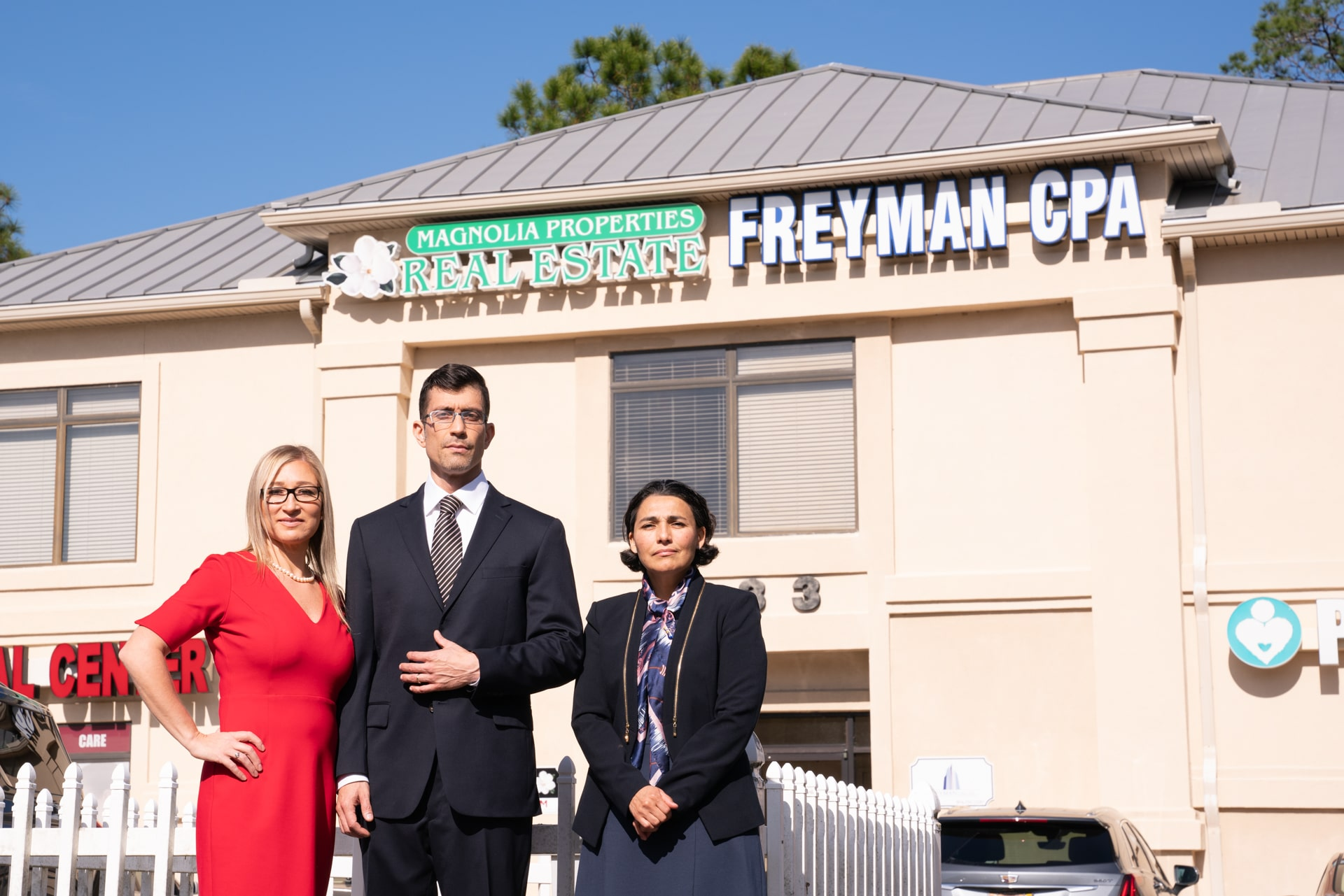 Team Freyman - Jacksonville CPA